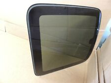 Extended Cab WINDOW/DOOR GLASS-Chevy Silverado/GMC LEFT SIDE Tinted 88939711 OEM