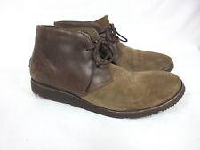 UGG Mens Blackwell UGGpure(TM) Chukka Boot Tan 1013232 Size: 10