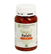 Funghi della salute Basic Reishi 120 cps.