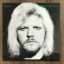 Edgar Froese - Ages - DoVinyl LP