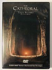 The Cathedral Tomek Baginski Dvd