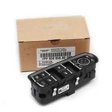 Electric Front Window Master Switch Fit For Porsche Panamera Cayenne 7PP959858AE