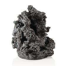 Biorb Mineral Stone Ornament Black Samuel Baker Decoration