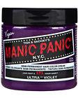Manic Panic Ultra Violet Purple Classic Dye Hair Dye Punk Gothic