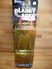 UK Seller Planet Of The Apes Greatest Ape Ultra Detail Figure by Medicom  NEW