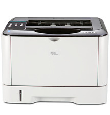 Ricoh SP 3510DN Black and White Laser Printer