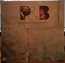 Ella Fitzgerald & Louis Armstrong – Porgy & Bess - double LP box set + booklet
