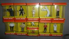 Suske en Wiske 11 Figuren in Box Breekbar