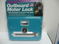 NIB Propeller Lock M18 X 1.5 Yamaha Suzuki Honda Johnson Evinrude McGard 74040
