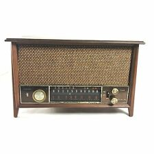 Zenith K731 Long Distance AM/FM Radio