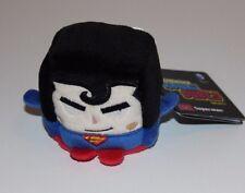 DC Comics Kawaii Cubes Superman Plush