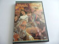 Animated Stories from the Bible: Music Video, Volume 2 (DVD) Ships in 12 hours!!