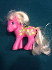My Little Pony Up Up And Away 1987 Vintage Retro 87