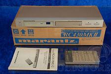 ►MARANTZ RC 430 + RMC 12◄TELECOMANDO X CD 73 54 RECEIVER + REMOTE FERNBEDIENUNG