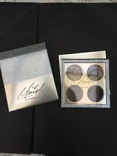 MAC MARIAH CAREY Eye Shadow X 4 I'm That Chic You Like  SOLD OUT