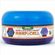 New listing New Life Spectrum ReefCell Small Microcapsules Feeding Invertebrate Food 15g