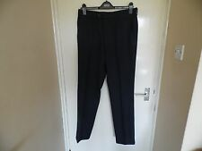 Mans dark grey trousers from F&F size 32/33