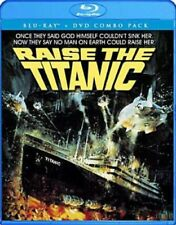 Raise the Titanic [New Blu-ray] With DVD, Widescreen