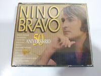 Nino Bravo 50 Aniversario Grandes Exitos y Duetos 1995 - 2 x CD