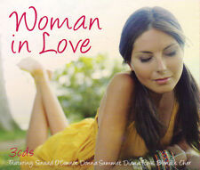 WOMAN IN LOVE -  VARIOUS ARTIST (NEW 3 CD SET)
