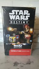 Star Wars Destiny: Empire at War Sealed Booster Pack Display (36 packs) Box NEW