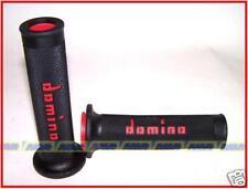 MANOPOLE DOMINO RACING APERTE STRADA NERO-ROSSE A01041C4240B7