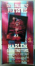 1992 Comic Images Harlem Globetrotters Factory Sealed Box 48ct 10 A Pack Prisms?