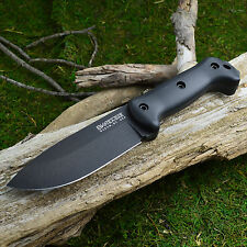 Ka-Bar Becker Campanion Fixed Blade Survival Camp Knife BK2