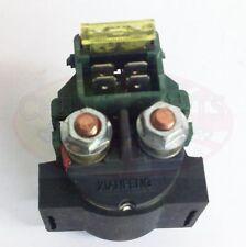 Starter Motor Solenoid Relay For Kawasaki ZXR750 1989 - 1995