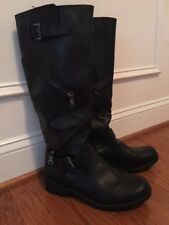 Women's Boots from Target Size 11 Black-NWOT