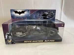 Mattel Movie Masters Bat-Pod Batpod