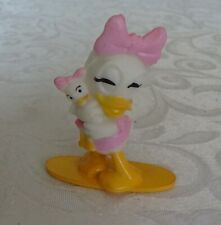 DISNEY Kellogg GiveAway DUCK TALES Daisy Duck figure 1991