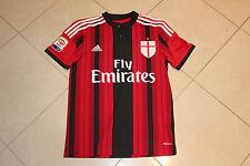 Splendida maglia da calcio del MILAN di EL SHAARAWY !!!