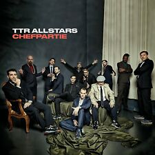 TTR ALLSTARS - CHEFPARTIE   CD NEW