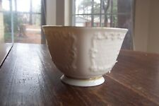 Vintage Lenox Canterbury Square Treat Bowl with Gold Trim ~ Nut Bowl/Candy Dish