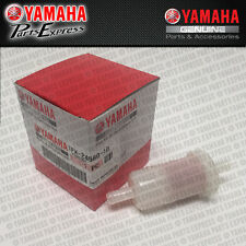 NEW YAMAHA FZ FZS XJ XV XVS XVZ YZF R1 STAR VMAX GAS FUEL FILTER 1FK-24560-10-00