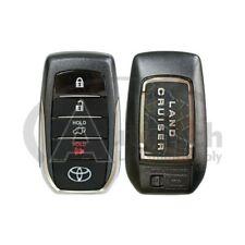 New OEM 2018 2019 Toyota Land Cruiser Smart Key HYQ14FBA-2110