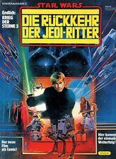 Krieg der Sterne Sonderausgabe Die Rückkehr der Jedi-Ritter # 3 EHAPA