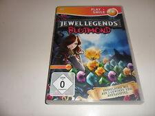 Pc Jewel Legends: lune