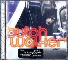 BUTCH WALKER Letters CD Near Mint