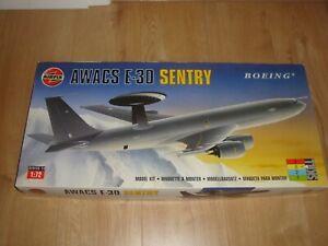 L180 Airfix Model Kit 12004 - Boeing AWACS E-3D Sentry 1:72