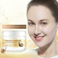Lycome Snail Cream 50g Gesichtspflege Pflegende Feuchtigkeitscreme V4E8