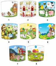 Artículos de iluminación animales color principal multicolor para niños