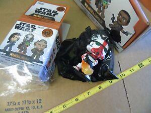Funko Pop Mystery Minis The Mandalorian Incinerator Trooper 1/72 Action Figure