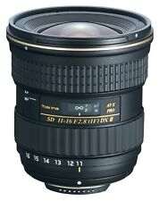 Tokina At-x 116 Pro Dx-ii 11-16mm F2.8 Lens for Sony a Mount London