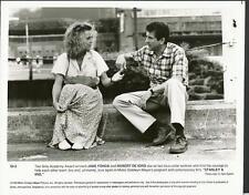 Jane Fonda and Robert De Niro in Stanley & Iris 1990 original movie photo 22900