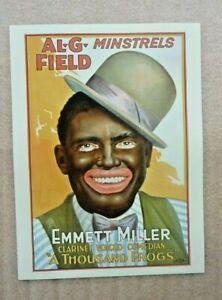 Vaudeville - Music Hall Posters 40cm x 30cm  - Multiple Listing