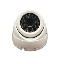Wm 1080P 2Mp Ahd Cctv Camera Analog Outdoor Security NightVision Dome Metal 24Ir