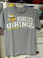 Minnesota Vikings Womens Ladies juniors T-shirt size Small NWT