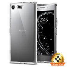 Spigen® Sony Xperia XZ Premium [Ultra Hybrid] Shockproof Bumper Case Cover
